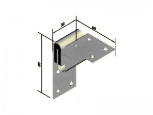SB03 Dimensions